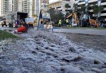 Fort Lauderdale Gets Fined $1.8 Million for Sewage Spills