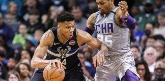Bucks Have Reached Some Rare NBA Air