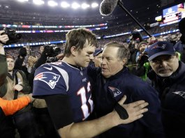 Glorious Era Comes to a Close for Brady and Patriots