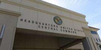 Navy Sailor Assigned to CENTCOM Found with Virus