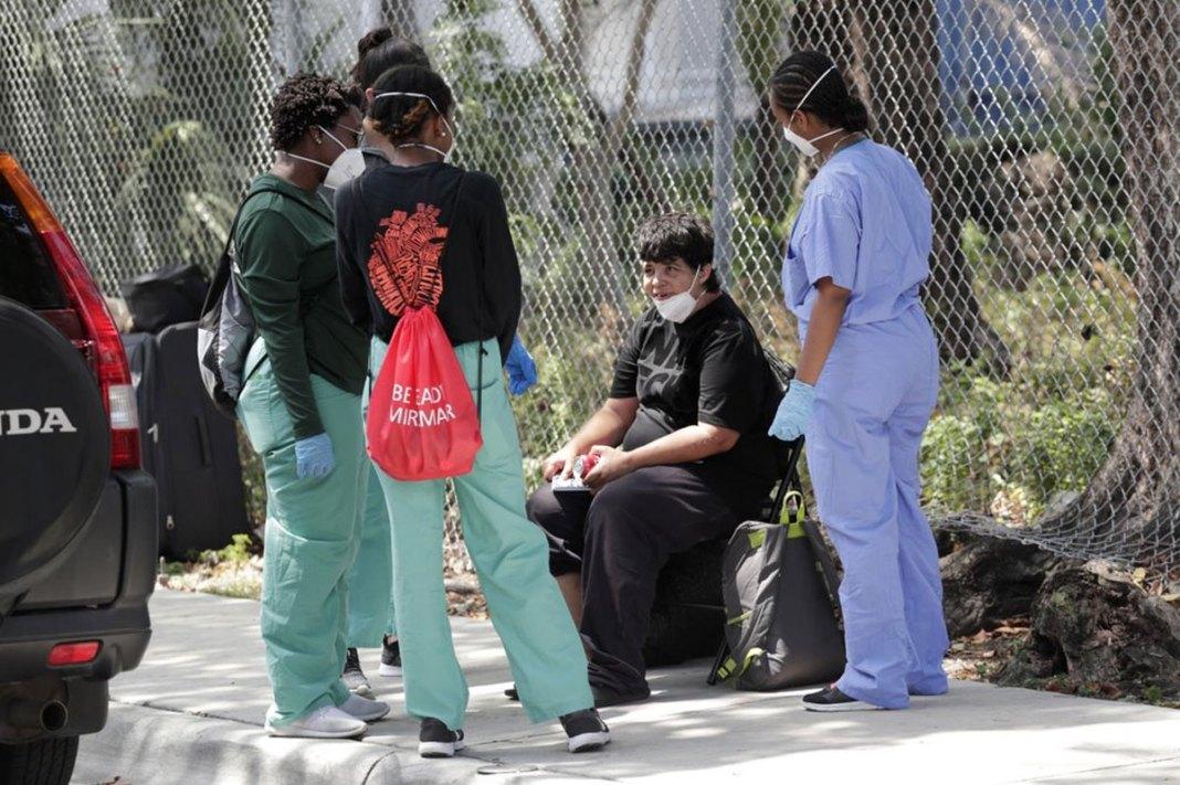 Florida expands coronavirus testing to better measure spread