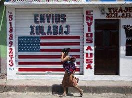 Virus crisis cuts off billions sent to poor around the world