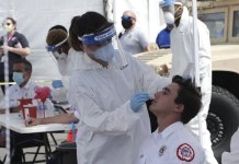 Florida seeks new ways to expand coronavirus testing