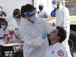 Florida seeks new ways to expand coronavirus testing