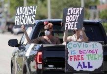 Judge orders release of migrants in Florida as virus measure
