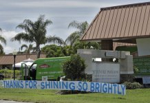 More than 650 coronavirus deaths at nursing homes in Florida