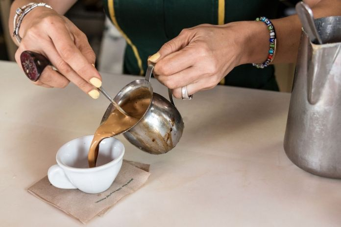 Cuban Coffee – The Fuel of Champions