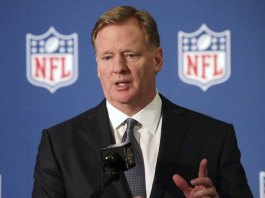 Goodell's mea culpa is a good start - and no more