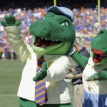 Univ. of Florida ends 'gator bait' cheer, cites racism