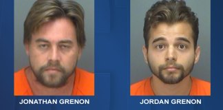 Feds charge Florida man, sons with selling fake virus cure