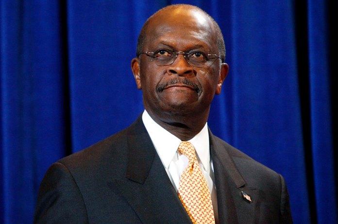 Former GOP presidential candidate Herman Cain dies of COVID-19