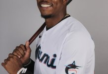 Marlins believe they're much improved and can contend monte harrison