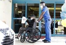 Mounting virus cases spark concern in Florida nursing homes