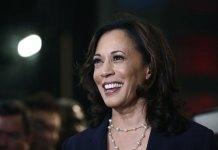 Biden picks Kamala Harris as running mate, first Black woman