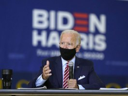 Biden courts Latino voters in 1st trip to Florida as nominee