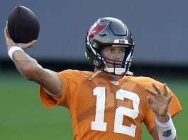 Brady vs Brees is tastiest of NFL matchups