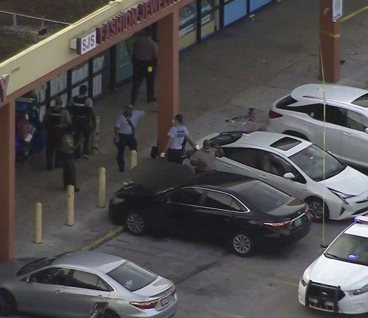 Pastor killed in shooting at Village Flea Market & Mall