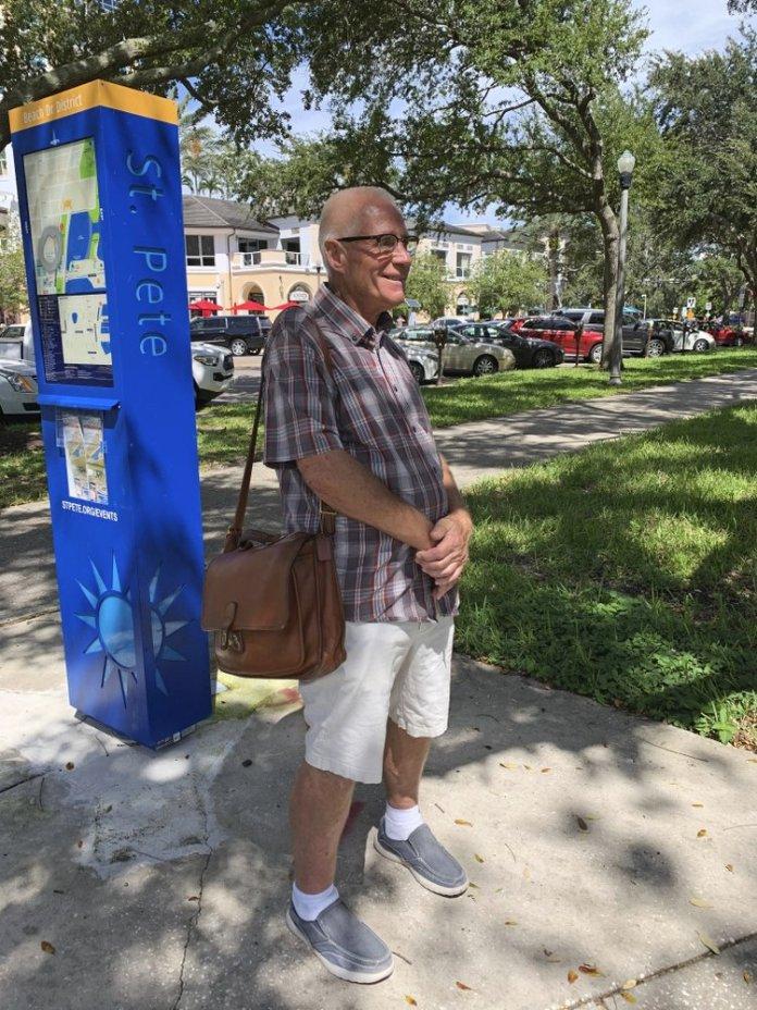 Trump's coronavirus remarks weigh on minds of senior voters