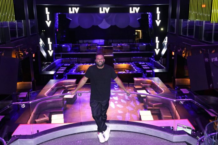 Glamorous LIV Nightclub caught in power struggle over the virus