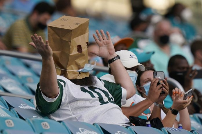New low for Gase's Jets -- they're shut out by Miami, 24-