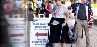 Pinellas County is one to watch on election night