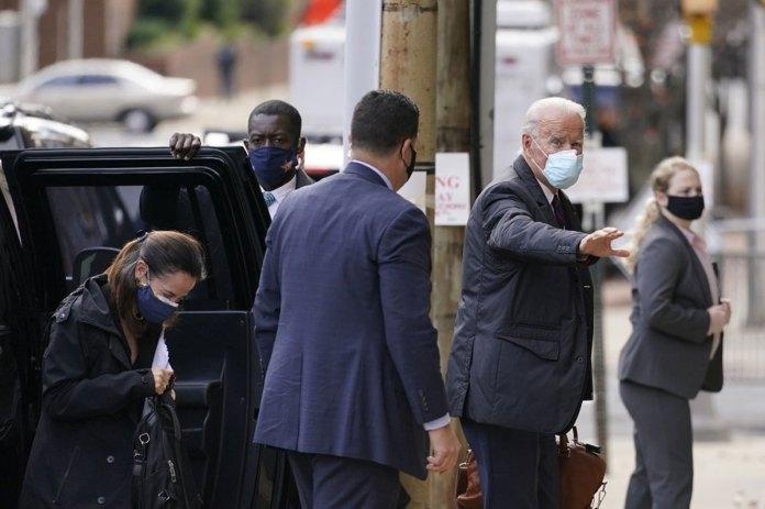 GSA tells Biden transition can formally begin
