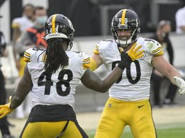 Steelers dominate skidding Jaguars 27-3, remain unbeaten