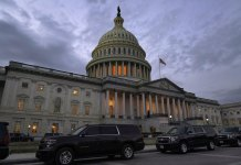 Congress approves $900B COVID relief bill, sending to Trump