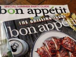 Epicurious is righting cultural wrongs one recipe at a time