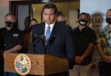 Florida facing delay in delivery of Pfizer vaccine