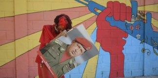 Venezuela's socialists take control of once-defiant congress
