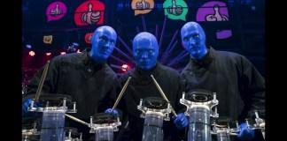 Blue Man Group ending its 14-year run at Universal Orlando