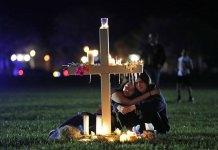 On Parkland anniversary, Biden calls for tougher gun laws