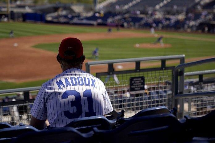 A feel-good start to a feel-good baseball season