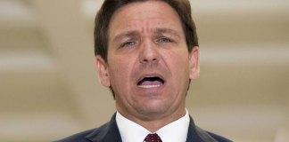 Gov. DeSantis faces growing charges of vaccine favoritism