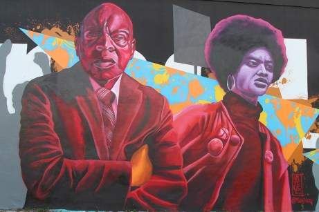 West Palm Beach mural celebrates icons of the Civil Rights Movement (9)