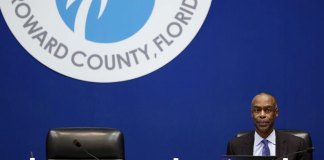 Broward County Schools superintendent charged with perjury