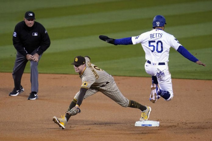 Dodgers have chance for baseball greatness