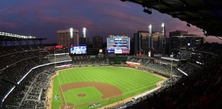 MLB All-Star Game yanked from Georgia over voting law