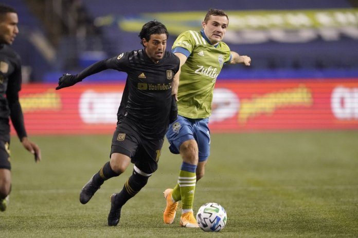 MLS season starts with hopes of returning to normalcy