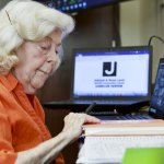 One Good Thing: 98-year-old hosts virtual women's group