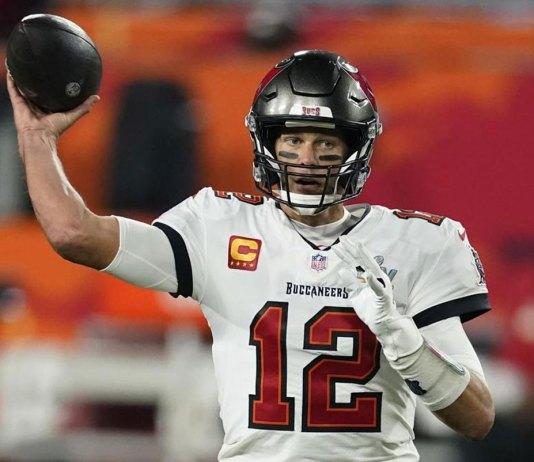 Brady-Prescott kicks off NFL season plus a return to London