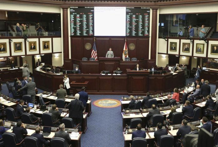 Governor DeSantis signs bill for Seminole sports betting deal