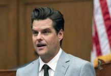 How the Gaetz probe grew from sex trafficking to medical pot