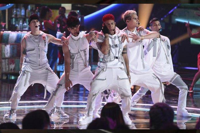 Latin American boy band CNCO loses member
