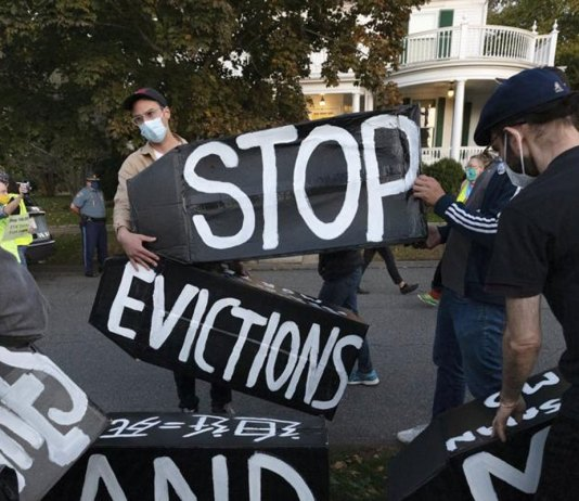 How Florida is struggling to get aid to tenants
