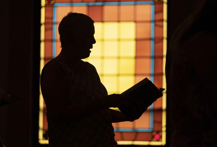 Millions skipped church during pandemic. Will they return?