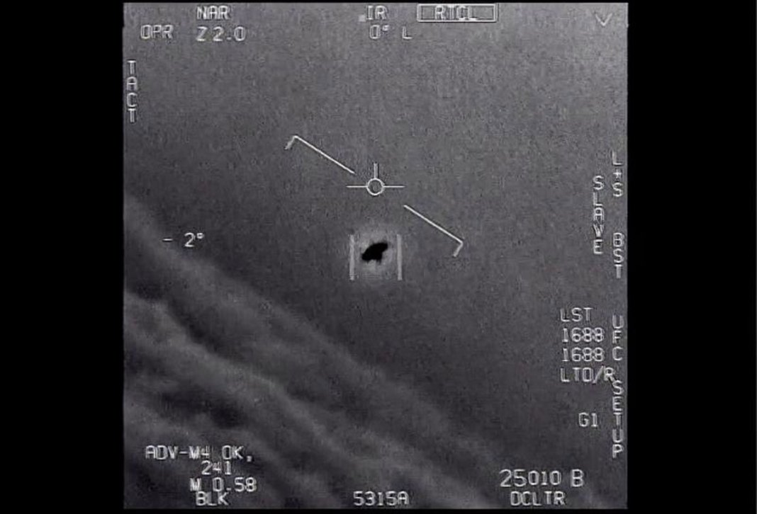 No ET, no answers: Intel report is inconclusive about UFOs