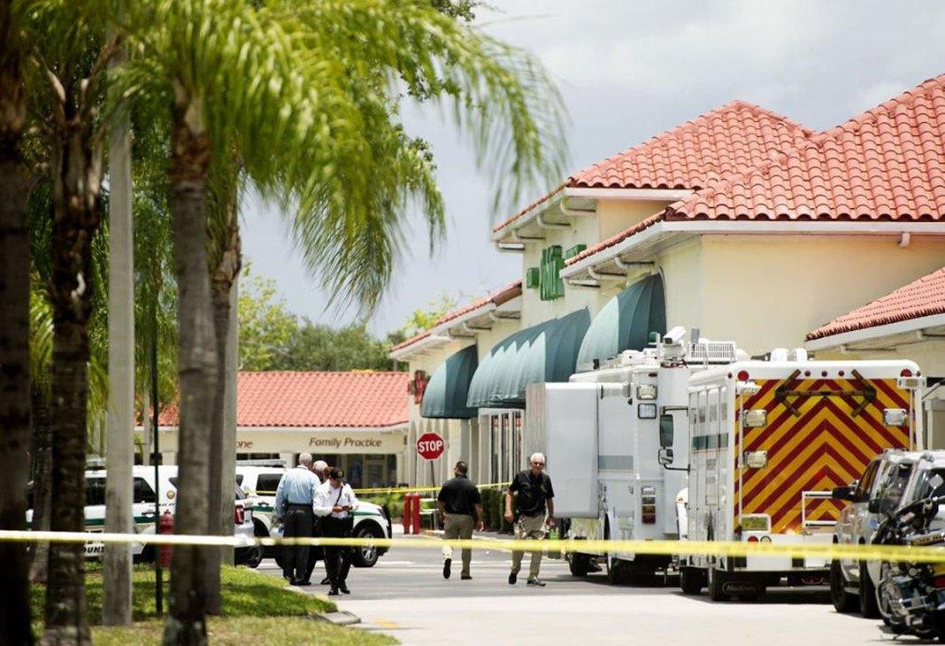 Royal Palm Beach supermarket shooter made Facebook threats