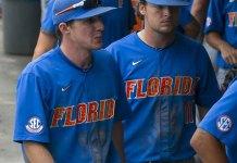 S. Alabama eliminates Florida in shocking 19-1 win